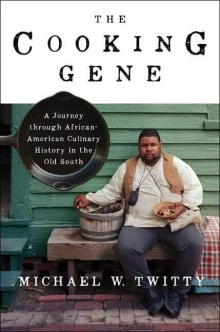 The Cooking Gene: A Journey through African-American Culinary History in the Old South Book Cover
